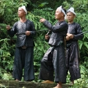 Armed Baisha Miao Men