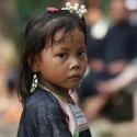 Baisha Miao Girl