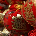Chinatown Ornaments