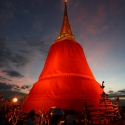 Golden Mount Stupa