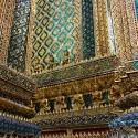 Wat Phra Kaew Mosaics