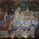 Wat Phra Kaew Murals