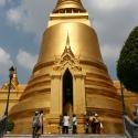 Wat Phra Kaew Stupa