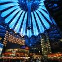 Sony Center in Berlin