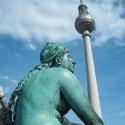 Berlin TV Tower