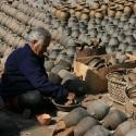 Bhaktapur Potters' Square