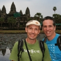 TnT at Angkor Wat