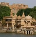 Jaisalmer Gadi Sagar
