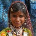 Jaisalmer Girl