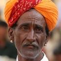 Jaisalmer Man