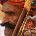 Jaisalmer Musician