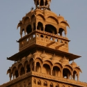 Jaisalmer Tazia Tower