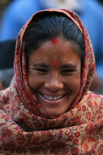 ContemporaryNomad.com | Kathmandu