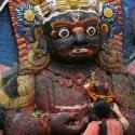 Kathmandu Kala Bhairava