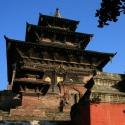 Kathmandu Taleju Temple