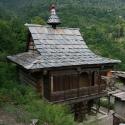 Kamru Architecture