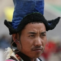 Traditional Ladakhi Hat
