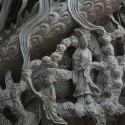 Kek Lok Si Carvings