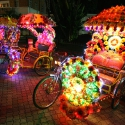 Malacca Trishaws