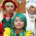 Manga Costume Festival Bangkok