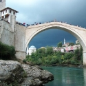 Mostar Bridge Diver