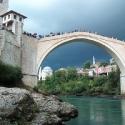 Mostar Bridge Diver