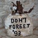 Mostar War Memorial