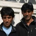 Mumtaz and Ayub