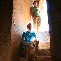 Tony and Thomas Explore Bagan