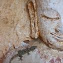 Gecko and Buddha