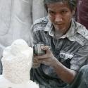 Mandalay Buddha Carver