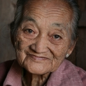 Old Woman Inle