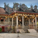 Khoo Tongsi Temple