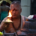 Sri Mariamman Priest