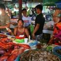 Boracay Wet Market