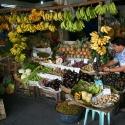 Dumaguete Fruit Market