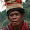 Friendly Igorot Man