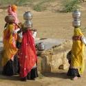 Rajasthan Women