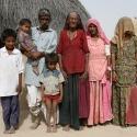 Thar Desert Family