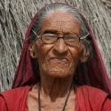 Thar Desert Woman