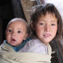 Lhalung Children