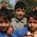 Kashmiri Boys