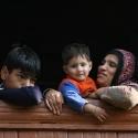 Kashmiri Family
