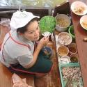 Taling Chan Markt