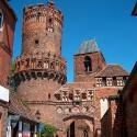 Tangermuende Neustaedter Gate