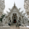 White Temple - Wat Rong Khun