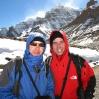 TnT on Mt. Kailash Kora in Tibet