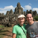 TnT at Angkor Thom