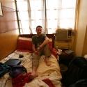 Tony in Manila