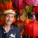 Thomas in Hoi An